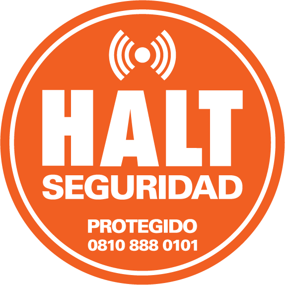 HALT Seguridad